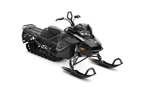 2018 Summit® SP 850 E-TEC® 154 ES