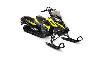2018 Summit® SP 600 H.O. E-TEC® 154 - Sunburst Yellow