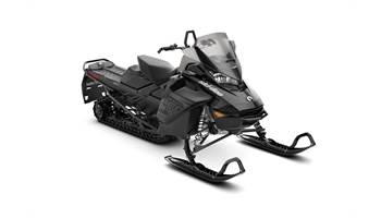2018 Renegade® Backcountry™ 850 E-TEC®