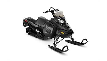 2018 Summit SP 600 H.O. E-TEC