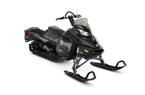 2018 Summit® SP 600 H.O. E-TEC® 146
