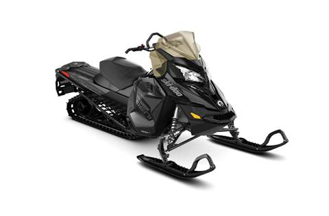 2018 Renegade® Backcountry 600 H.O. E-TEC®