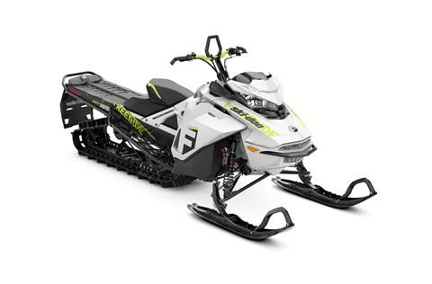 2018 Freeride™ 165 850 E-TEC® SHOT