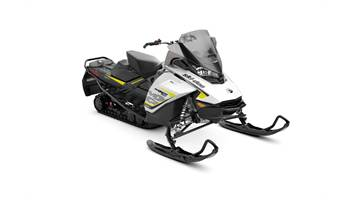 2018 MXZ® TNT 850 E-TEC® - White/Black