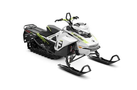 2018 Freeride™ 146 850 E-TEC® SHOT