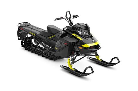 2018 Summit® X 850 E-TEC® 175 SHOT