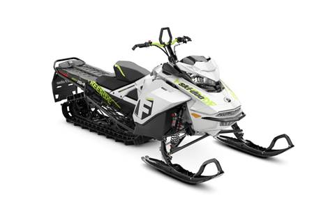 2018 Freeride™ 154 S-38 850 E-TEC® SHOT