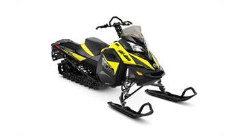 2018 Summit® SP 600 H.O. E-TEC® 146  - Sunburst