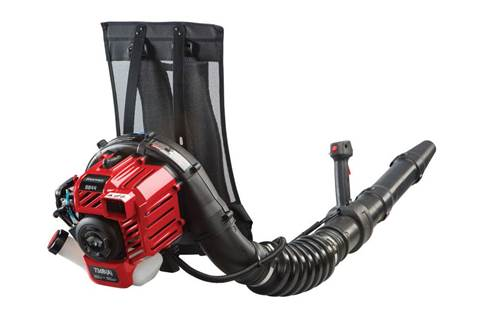 2017 Gas Powered Backpack Leaf Blower