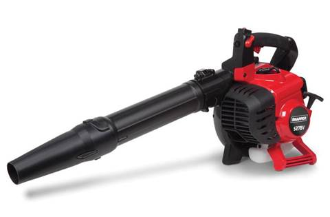 2017 Gas Powered Handheld Blower/Vac