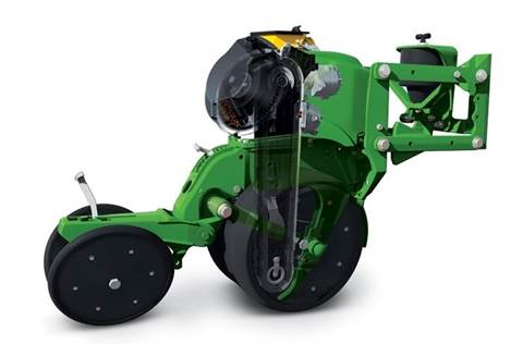 2017 ExactEmerge™ Row Unit