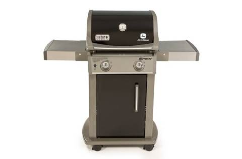 2017 HR-LPS210 Spirit® E-210 Gas Grill