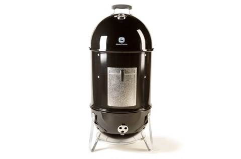 2017 HR-SMC185 Smokey Mountain Cooker/Smoker Grill