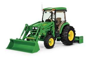 Tractor & Equipment Loaders