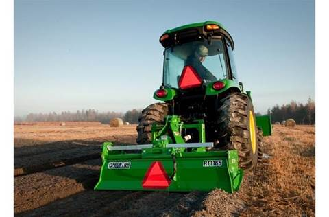 2017 RT1165 Series Rotary Tillers