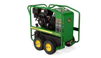2017 AC-3500GHH Direct Drive Pressure Washer