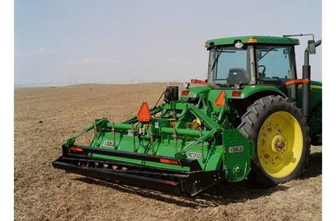 2017 RC1310 Series Row-Crop Rotary Tillers