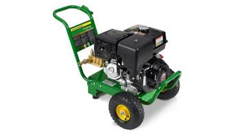 2017 PR-4000GH Premium Medium Duty Pressure Washer