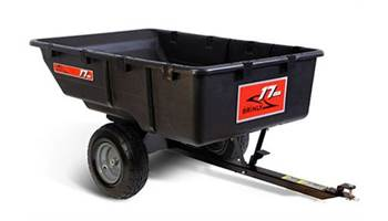 2017 PCT-17BH - 17 Cu. Ft. Poly Cart