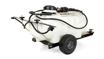 2017 ST-25BH 25 Gallon Tow-behind Lawn Sprayer