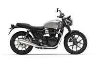 2018 Triumph Street Twin (Color)