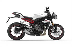 Street Triple R (Color)