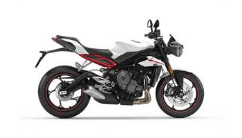 2018 Street Triple R (Color)
