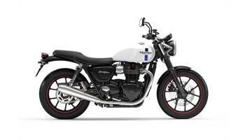 2018 Street Twin (Color)