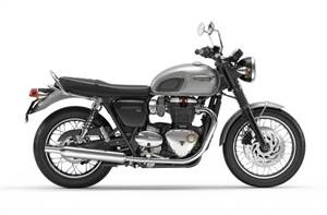 Bonneville T120 (Color)
