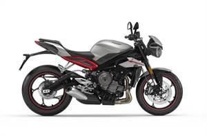 Street Triple R Low (Color)