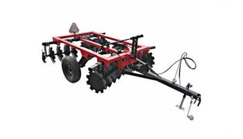 2017 DHP8 Disc Harrow