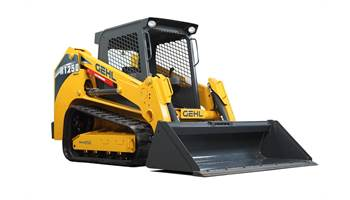 2017 RT250 GEN:3 Track Loader