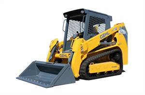 RT175 GEN:3 Track Loader