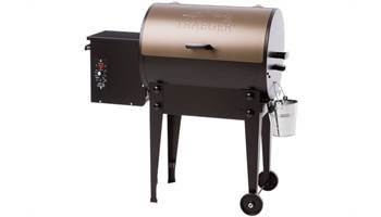 2017 Tailgater Grill - Bronze