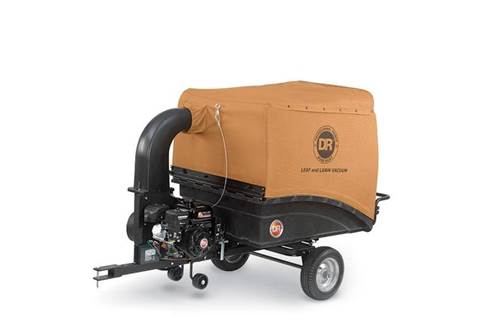2017 LLVXX9MN DR Leaf and Lawn Vacuum