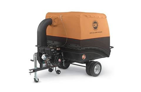 2017 LLVX16MN DR Leaf and Lawn Vacuum
