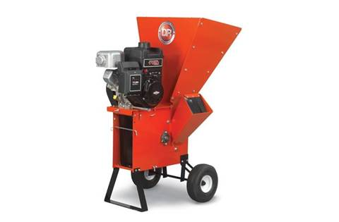 2017 CSR11AM DR Wood Chipper Shredder