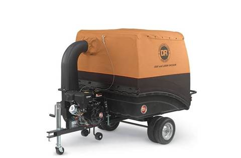 2017 LLVX13MN DR Leaf and Lawn Vacuum
