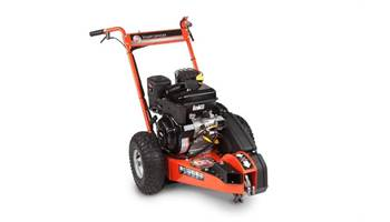 2017 STG165E DR Stump Grinder