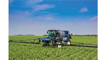 2017 Guardian Front Boom Sprayers SP.345F