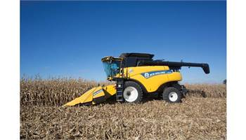 2017 Corn Heads 980CF Folding Corn Header - 12 rows