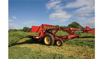 2017 Windrow Mergers H5410