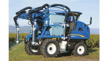 2017 Braud Grape Harvester BRAUD 9060L