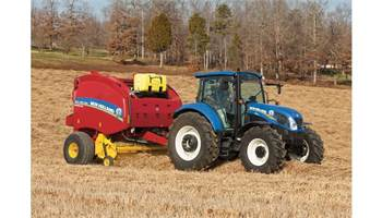 2017 Roll-Belt™ Round Balers Roll-Belt™ 560
