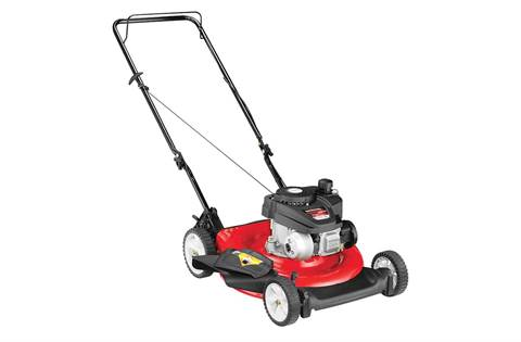 New Yard Machines Push Lawn Mowers Models For Sale in