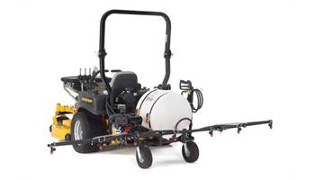 2017 Model 800 Zero-Turn Sprayer
