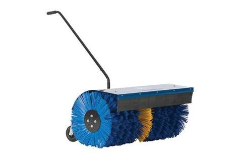 "2017 Power Sweeper - 40"" Sweeper"