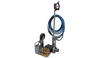 2017 Pressure Washer - Power Cradle Accessory (Required)