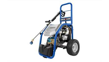 2017 YAMAHA PRESSURE WASHER PW3028