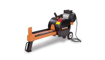 2017 G10 Kinetic Electric Woodsplitter